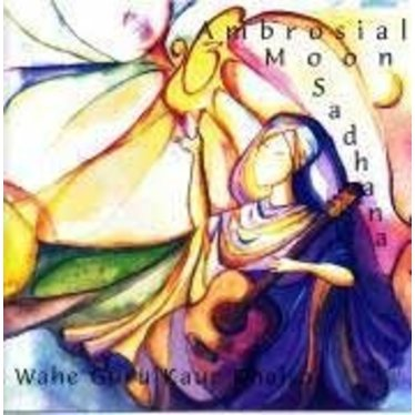 Wahe Guru Kaur Sadhana | Ambrosial Moon Sadhana