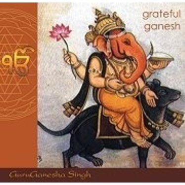 Guru Ganesha Singh & Snatam Kaur Sadhana | Grateful Ganesh