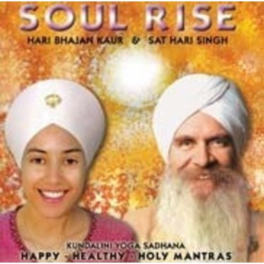 Sat Hari Singh & Hari Bhajan Kaur Sadhana | Soul Rise