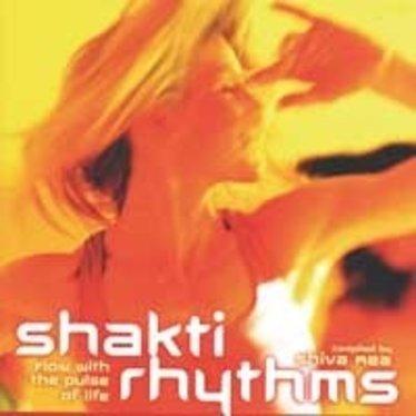Shiva Rea Shakti Rhythms