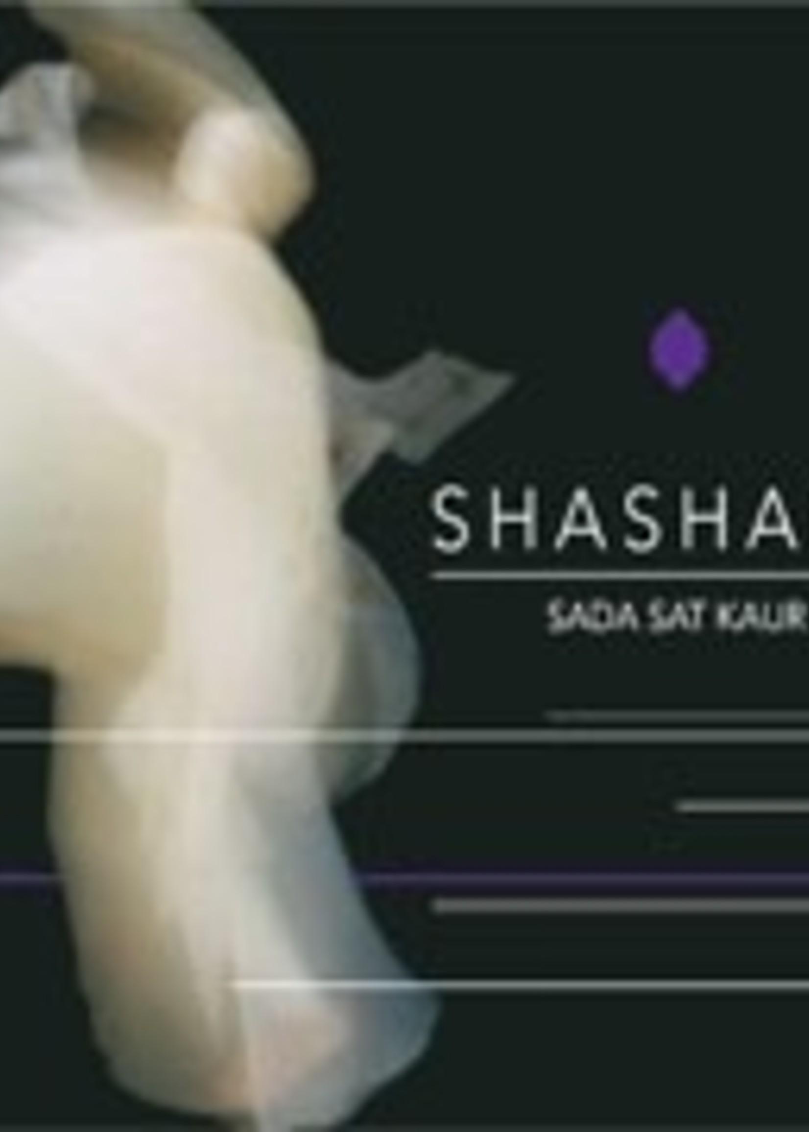 Sada Sat Kaur Shashara