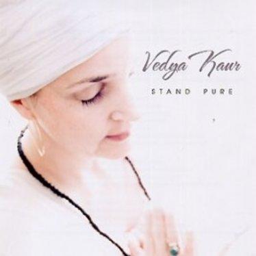Vedya Kaur Stand Pure