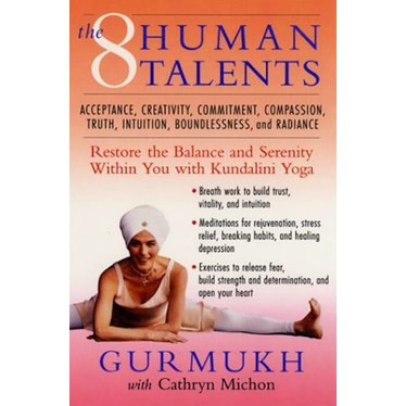 Gurmukh Kaur Eight Human Talents