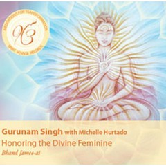 Gurunam Singh Meditations for Transformation | Honoring the Divine Feminine