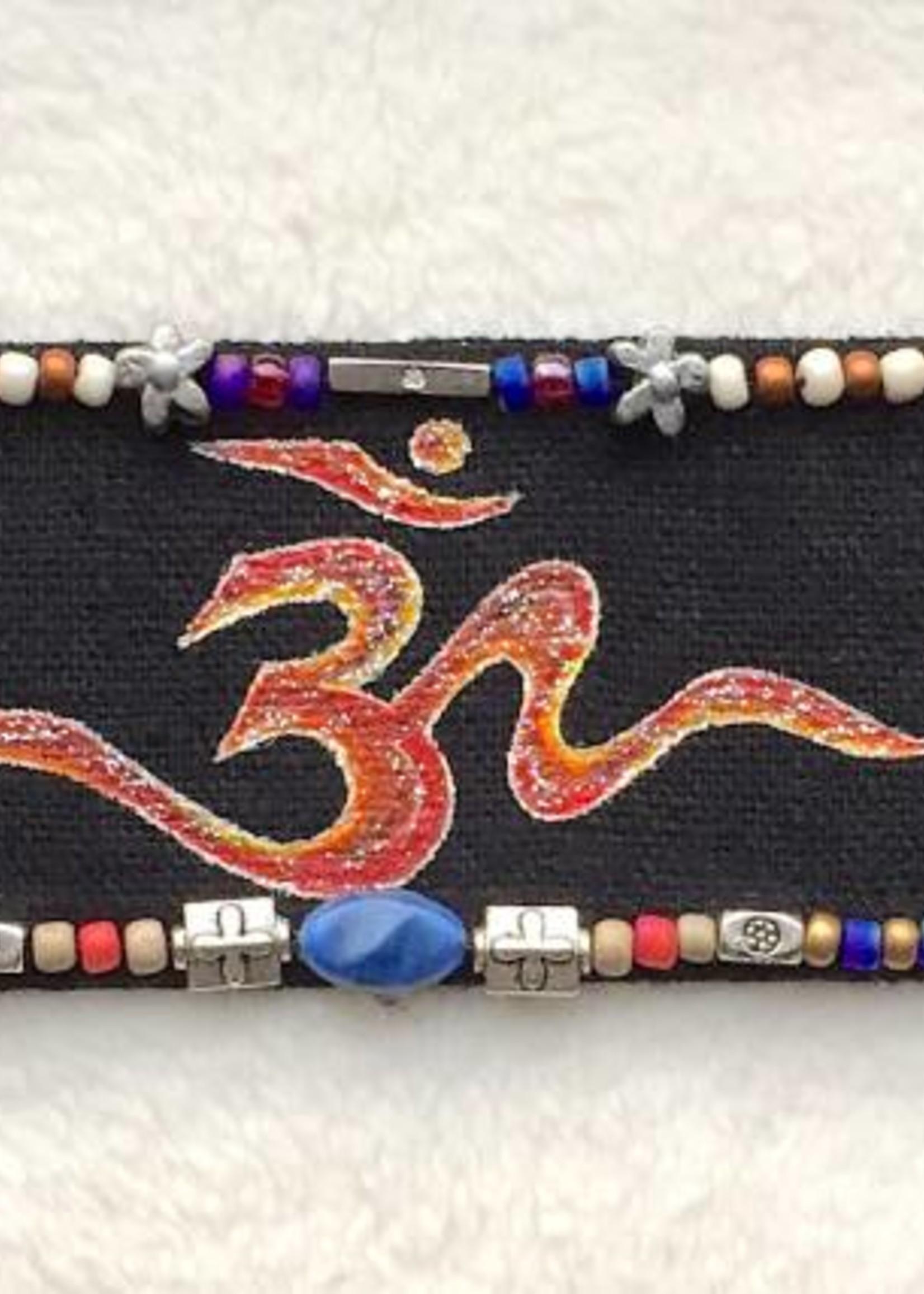 Moon & Hills Bracelet OM