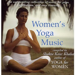 Various Artists Women's Yoga Music