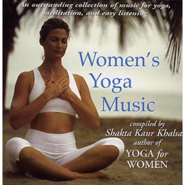 Various Artists Women's Yoga Music