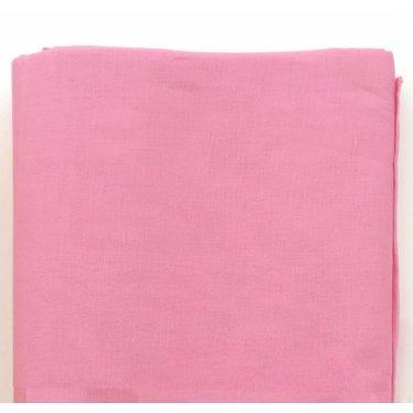 Turban materiaal - Roze