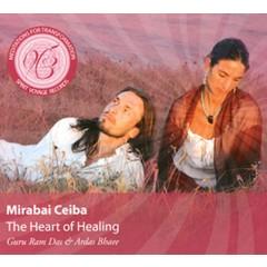 Mirabai Ceiba Meditations for Transformation | The Heart of Healing - 2nd Chance