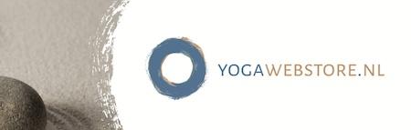 Yoga Webstore is weer online