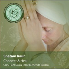 Snatam Kaur Meditations for Transformation | Connect & Heal