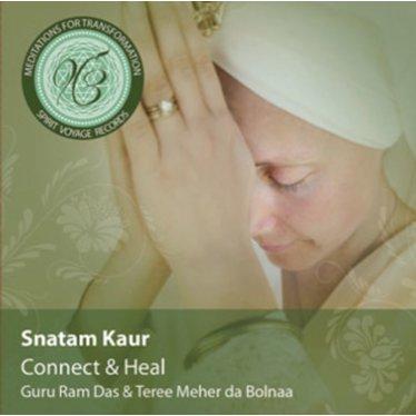 Snatam Kaur Meditations for Transformation | Connect & Heal