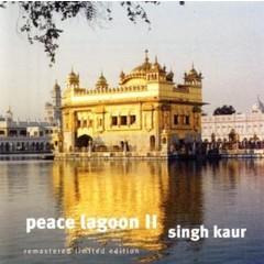 Singh Kaur Peace Lagoon Vol.2