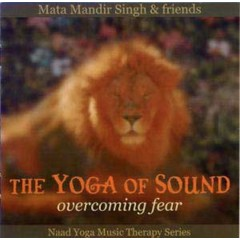 Mata Mandir Singh & Friends The Yoga of Sound | Overcoming Fear - 2nd Chance