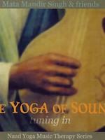 Mata Mandir Singh & Friends The Yoga of Sound   Tuning in - 2nd Chance