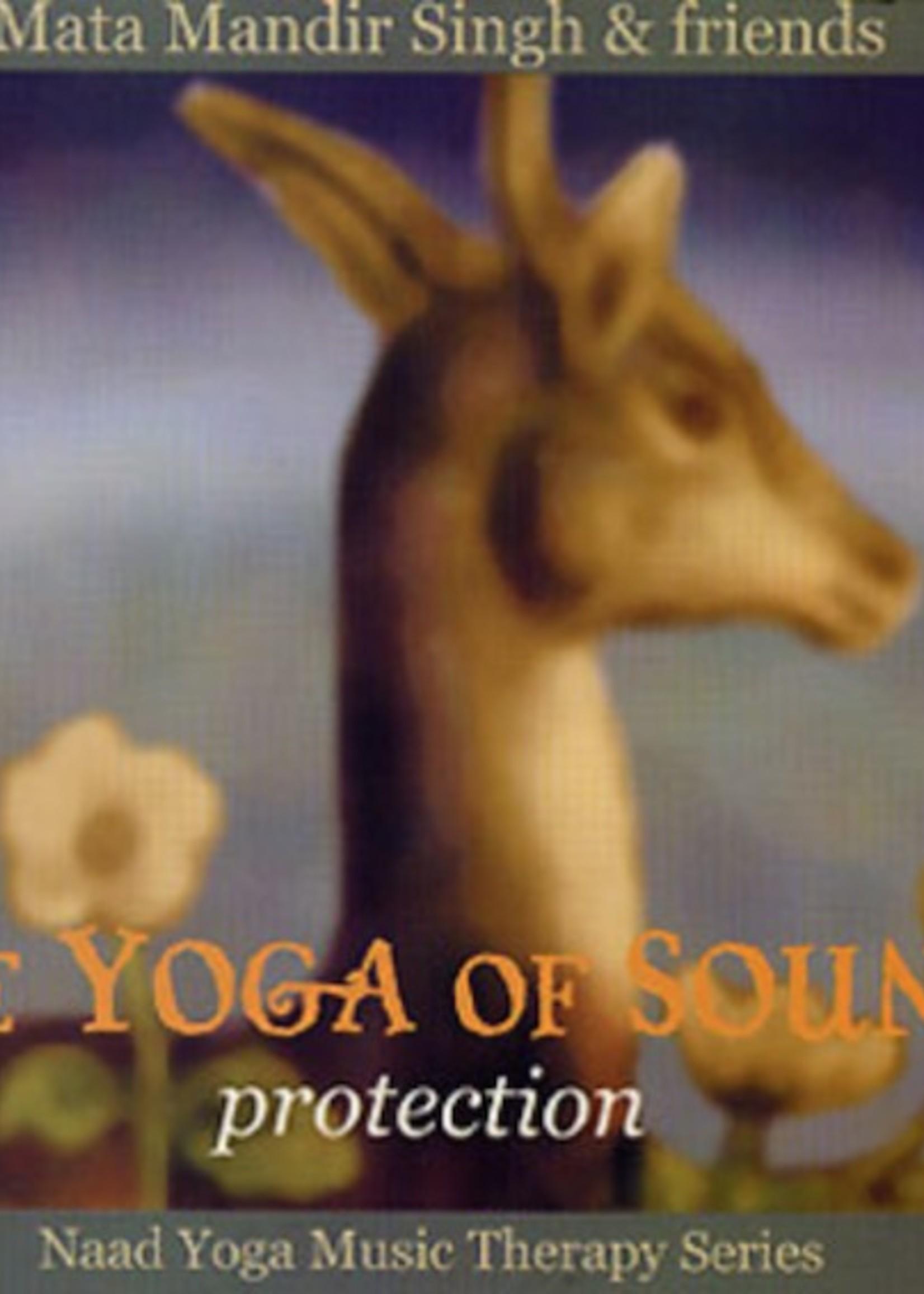 Mata Mandir Singh & Friends The Yoga of Sound | Protection