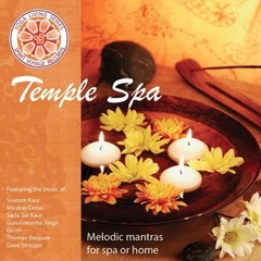 Various Artists Yoga Living Series | Temple Spa