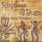Various Artists Rhythms of Yoga