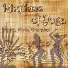 Various Artists Rhythms of Yoga