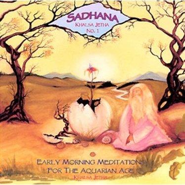 Khalsa Jetha Sadhana | Sadhana No.1