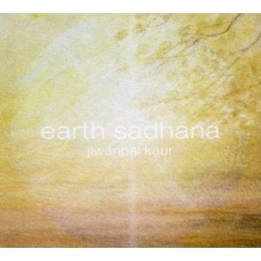 Jiwanpal Kaur Sadhana | Earth Sadhana - 2e Kans