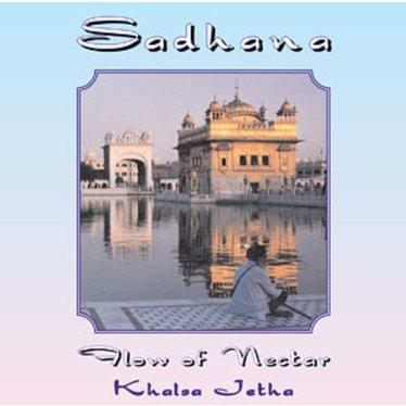 Khalsa Jetha Sadhana | Sadhana Flow of Nectar