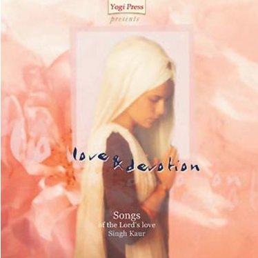 Singh Kaur Love and Devotion Vol.1