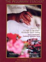 Yogi Bhajan Teacher Training | Authentic Relationships
