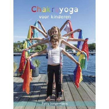 Patty Jongemaets Chakra Yoga voor kinderen