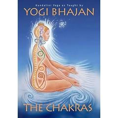 Yogi Bhajan The Chakras