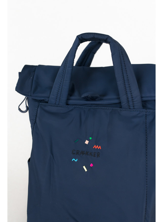 MAGPIE  TOTEPACK DONKERBLAUW
