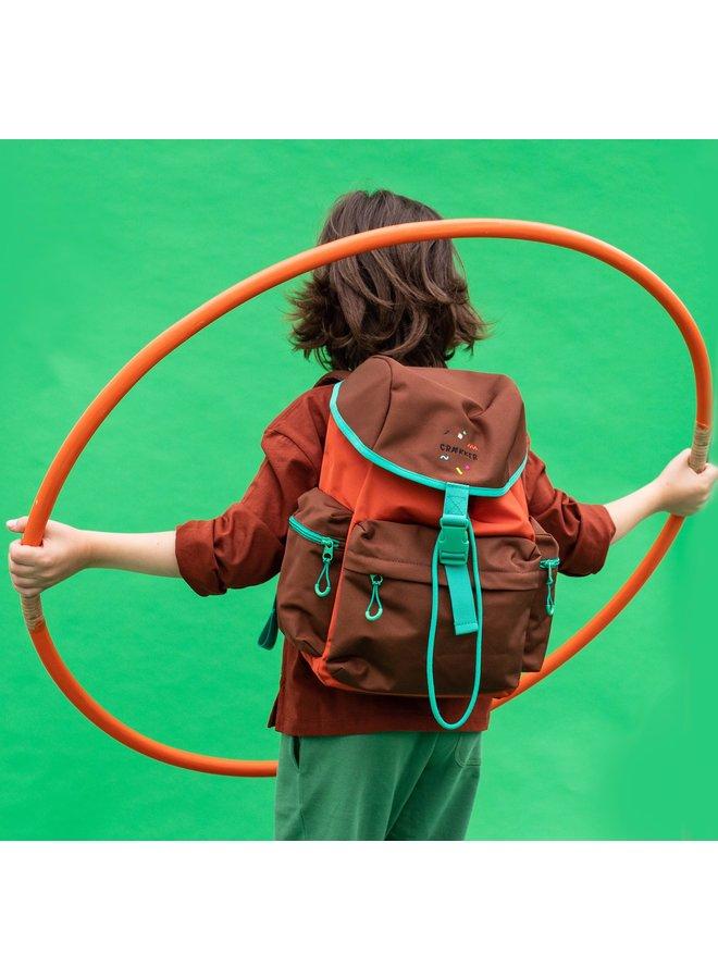 EDDI  kids backpack