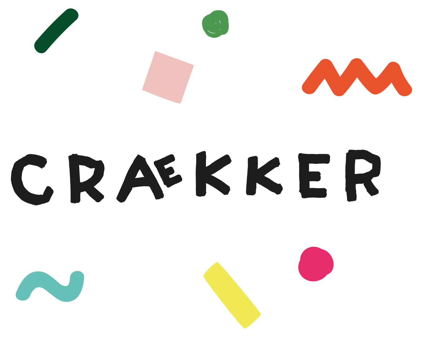 CRAEKKER webshop kids backpacks and kids bags, small business, startup, family business