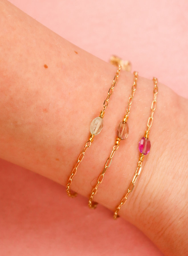 Bracelet Giftbox Set - Larimar