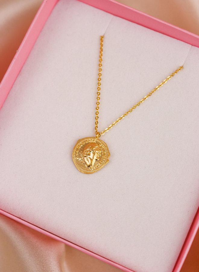 Greek amulet