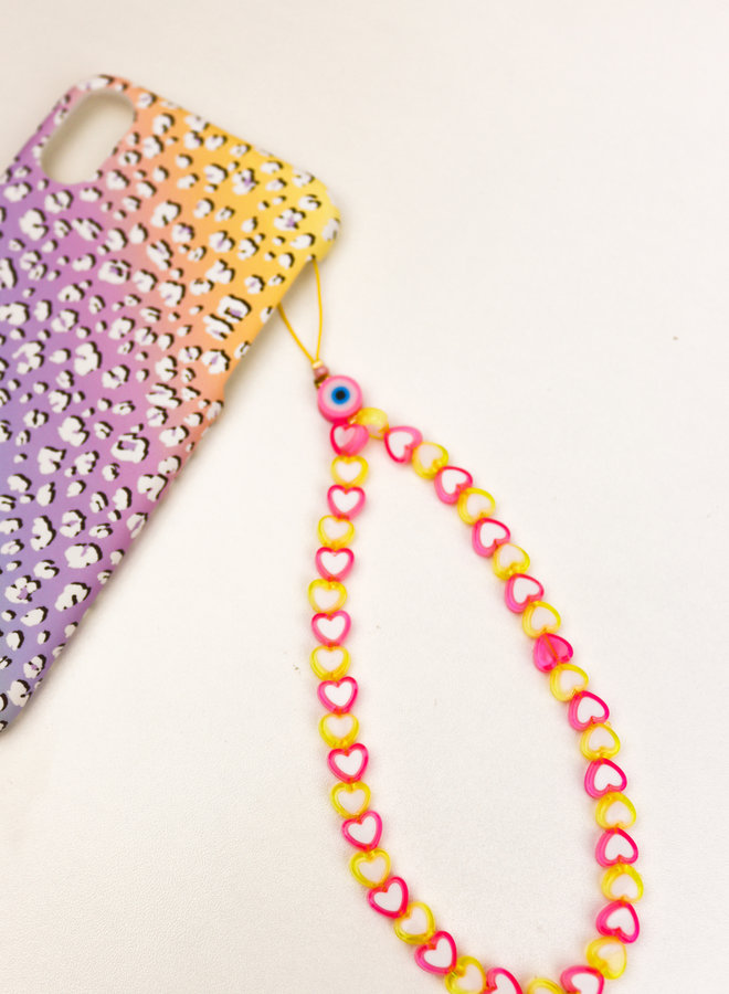 Queen of Hearts Phone Cord