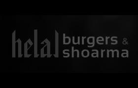 Helal Burgers & Shoarma