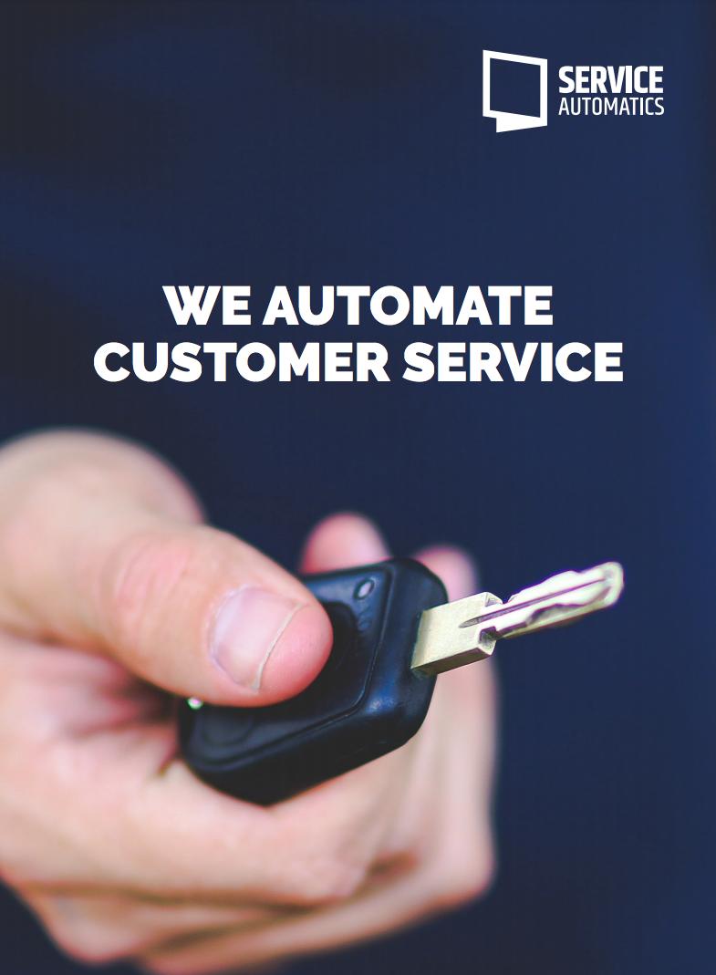 Service Automatics