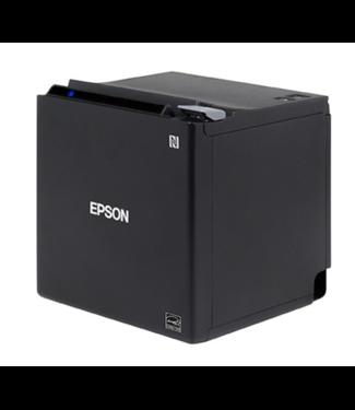 QIOX EPSON TM-M30 LAN PRINTER