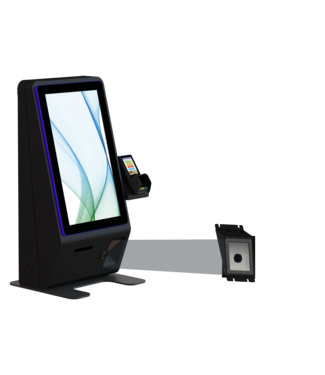 QIOX BUDDY 2D scanner module blue   red   green   white module