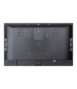 """QIOX Android Panel PC with a 15.6"""" Touch Display"""