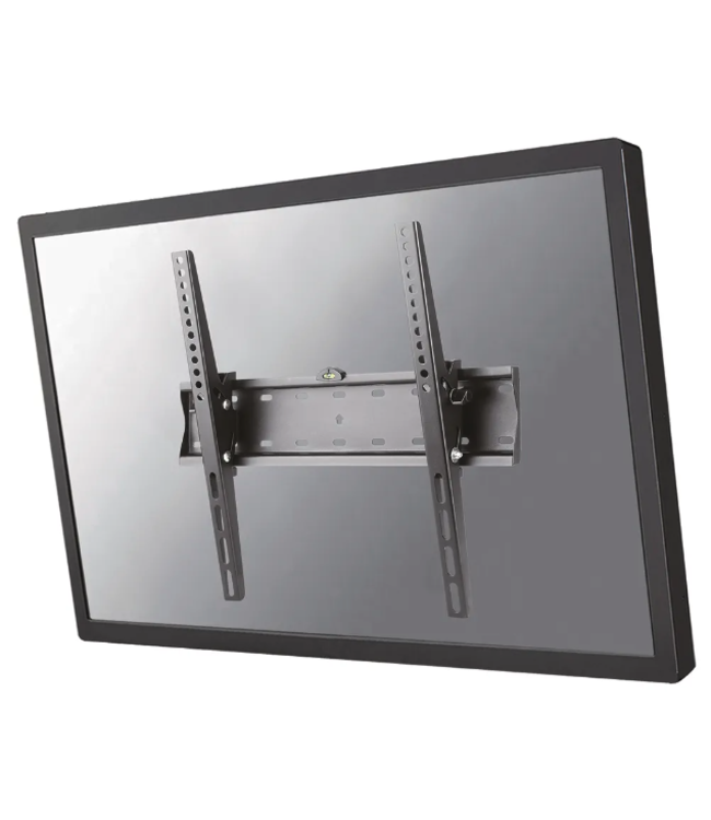 QIOX TV wall mount with view angle