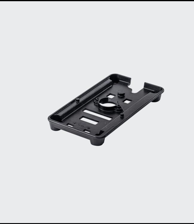 QIOX Adapter plaat P400