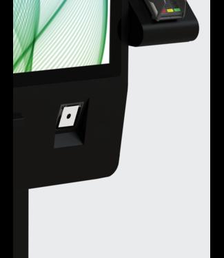 QIOX MATE 2D Scanner & frame
