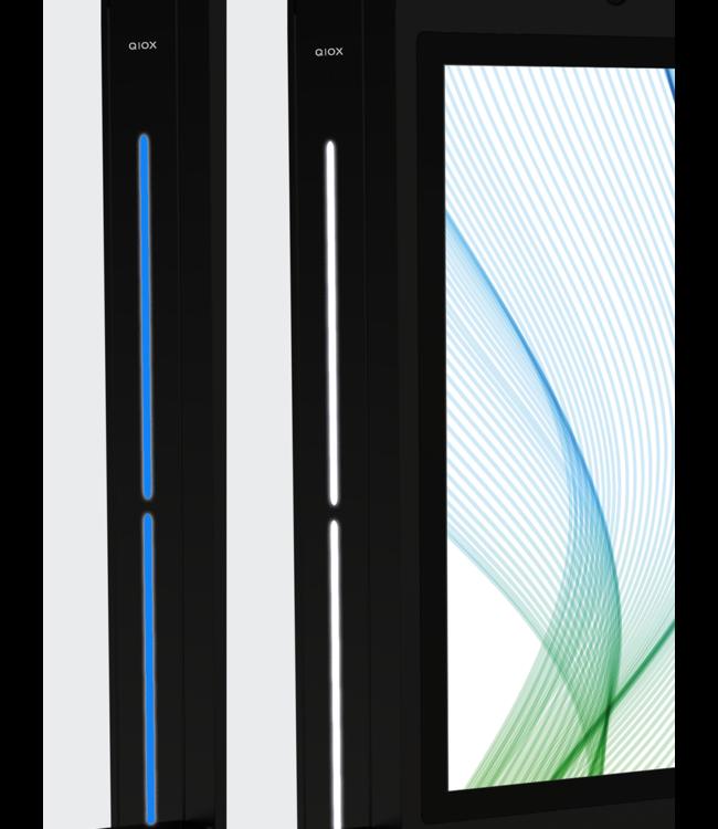 QIOX Mate LED pakket