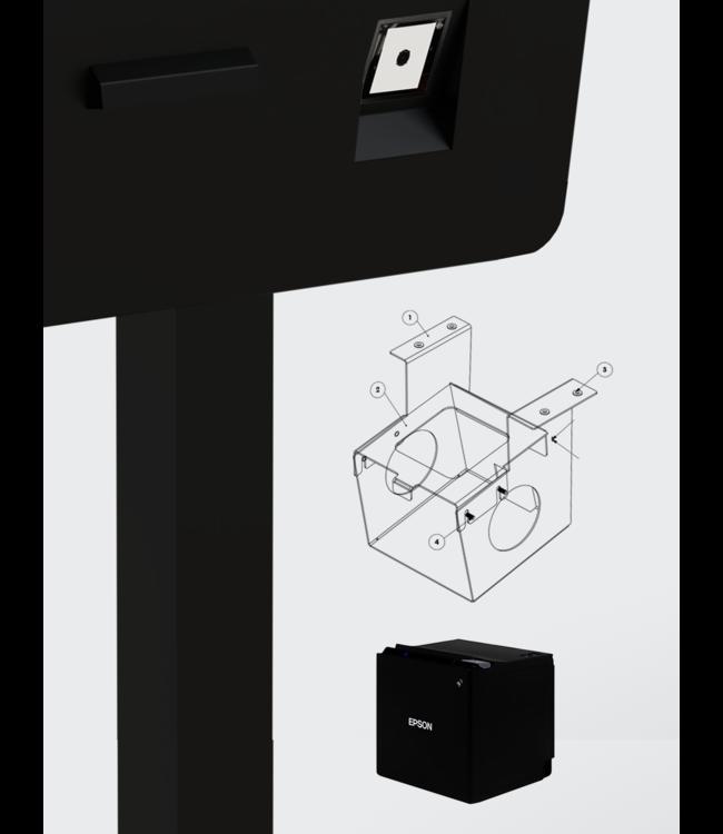 QIOX Mate Printerbox & Epson TM-M30