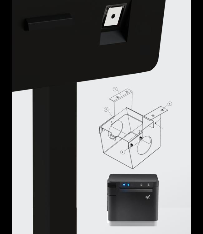 QIOX Mate Printerbox & MCP31L