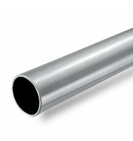 Triebenbacher Tube poli V2A 42.4x2mm