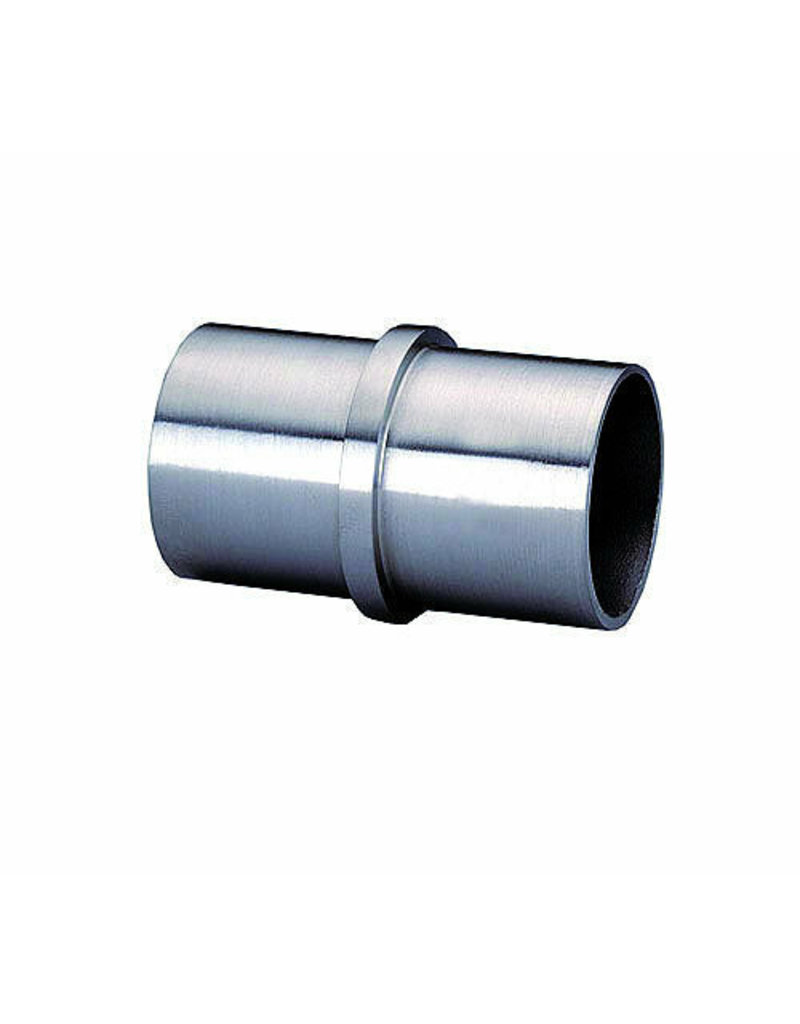 Deutsche Metall Verbindingsstuk geslepen V2A lijmmodel