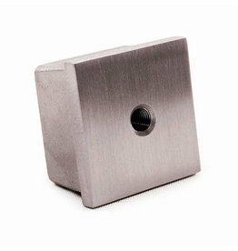 I AM Design Eindkap vierkant - M8